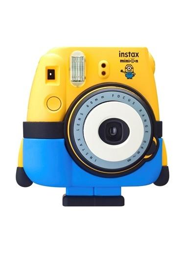 Fujifilm Instax Minion Fotoğraf Makinesi-Fujifilm